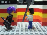 LEGO Streum Wars Episode 9: Meca-One Contre-attaque