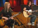 Avril Lavigne - Happy ending (aol sessions)