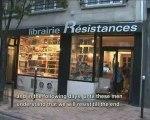 Librairie Résistances agressée