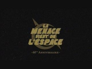 La Menace Vient de l'Espace - Le Film