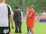 L'heure des retrouvailles (SCO Angers-Football)