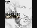 maghr3b united
