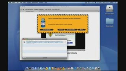 3 ways Mac users can get infected by the MacCinema Trojan