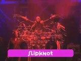 Slipknot Eurockéennes Live