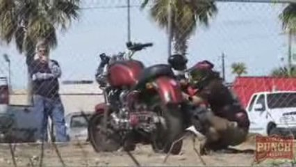Taber Nash (Nash Motorcycles)