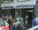 librairie résistances / Dissoudre la LDJ et  Bétar sioniste