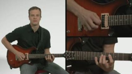 Guitar Scale Sequencing – Guitar Lessons