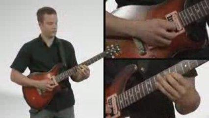 Guitar Solo #2 – Guitar Lessons