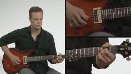 Guitar Solo #3 – Guitar Lessons