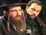 """""""un résumé de se qui diffère entre les juifs et les sionistes"""