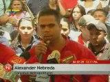 Trabajadores botados por Ledezma reclamarán ante la OEA