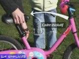 Vélo enfant bTwin 3-5 ans