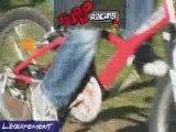 Vélo enfant bTwin 6-8 ans