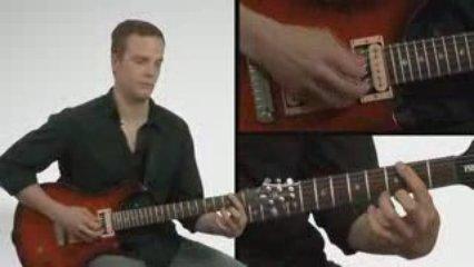 Guitar Solo #4 – Guitar Lessons
