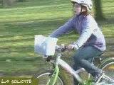 Vélo enfant bTwin 8-11 ans