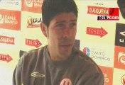 Peru.com: Ronaille Calheira, jugador de Universitario