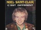 Noël Saint-Clair Prends mon coeur, prends mes clés (1973)