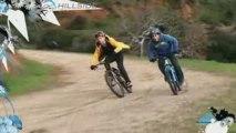 Vélo SUBSIN DOUBLE bTwin