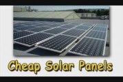 Cheap Solar Panels-Dirt Cheap Solar Panels