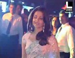 Bachchan bahu, pulled in court