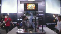 Dance Dance Revolution Battle Show - Japan Expo 2009