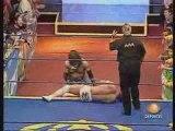 Alex Koslov vs Nicho el Millionario [SF, AAA CRUISER]