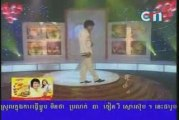 CTN 21 Khmer- 8 July 2009-2 Yok Chinda Interview Sen Ranuth