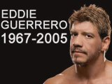 eddie guerrero theme song (i lie i cheat i steal)
