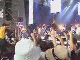 Oxmo Puccino Live aux eurockeennes de Belfort 2009