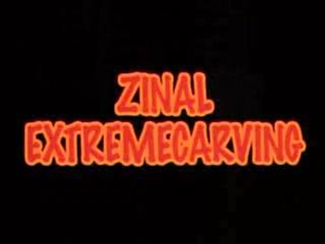 extremecarving session - Zinal 2006