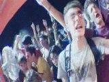 Frer 200 facon DJ aux Eurockéennes de Belfort 2009