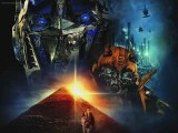 14 I Rise, You Fall [Transformers 2 OST] (Steve Jablonsky)