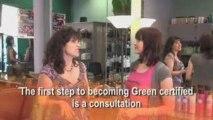 Hair Salon Marketing - Green Salon, Greening your Salons
