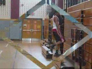 Basketball Strength Training: Basketball Bootcamp
