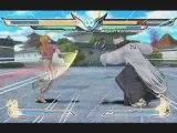 Bleach : Shattered Blade - Orihime VS Mayuri