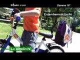 Vélo enfant bTwin 4-6 ans