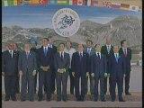 G8 foto di gruppo
