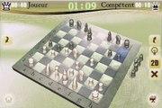Chess Classics - Jeu iPhone / iPod touch Gameloft