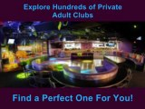 Adult Clubs NYC