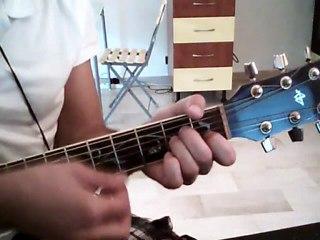 Visionnez les Cours Vidéo de Jayce et les conqu�rants de la lumi�re dessin anim� - Cours de guitare avec Accords