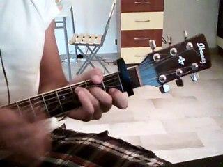 Visionnez les Cours Vidéo de Tortues Ninja g�n�rique dessin anim� - Cours de guitare avec Accords