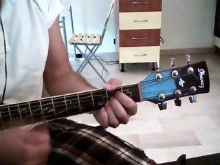 Visionnez les Cours Vidéo de Ulysse 31 g�n�rique dessin anim� - Cours de guitare avec Accords