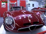 Autosital - Rétromobile 2006 - Alfa Romeo Giulia TZ2 de 1965