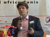 Antoine Day - Le rôle du secteur bancaire dans la réussite de la transition démocratique