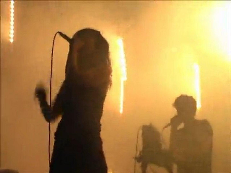 [FREE MUSIC FESTIVAL 2011 EN LIVE] Atari Teenage Riot