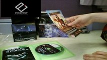 Unboxing dead space 2 xbox360