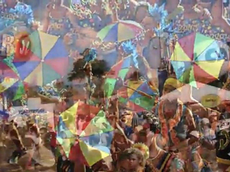 Brlazilian Carnival