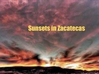 Zacatecas - Mexiko