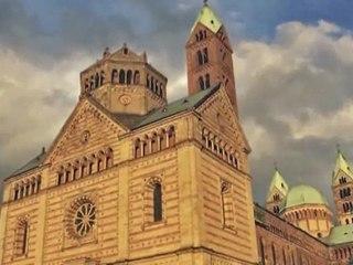 De Speyerer Dom - Deutschland - UNESCO Weltkulturerbe