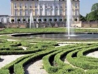 Los Palacios de Augustusburg y Falkenlust -  Brühl -  Alemania - Patrimonio de la Humanidad